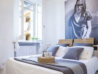 Monumentale Milano Apartment 1