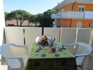 Cool Residence Private Parking - Airco - Beach Amenities, Bibione