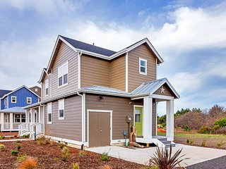 What'a Beach Cottage at Oyhut Bay Resort, Ocean Shores