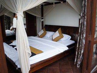 Pool Villa 3 bedroom in VIP Chain Resort