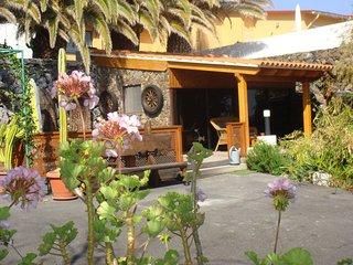 Casa Lodge Finca Alcala with common heated Pool
