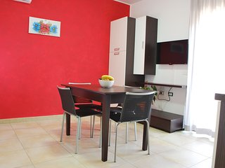 CASA VACANZE ANNI 20 - Appartamento 1