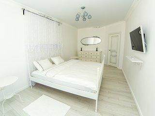 Апартаменты на Красной 176, Krasnodar