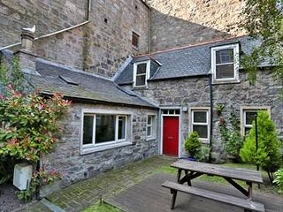 Unique 3 Bedroom City Centre Cottage, Aberdeen