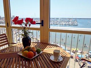 Apartamento 1ª Linea playa Torrevieja Alicante