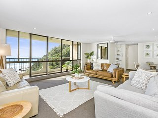 Cooly Kirra Beach Apartment, Tweed Heads