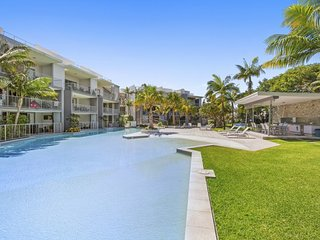 DRIFT 37 THREE BEDROOM RESORT APARTMENT, Casuarina