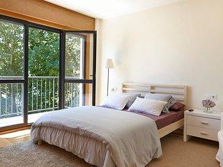 Preciosa habitacion en casa con jardin, 2