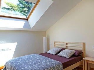 Preciosa habitación en casa con jardín , 3, San Sebastian - Donostia