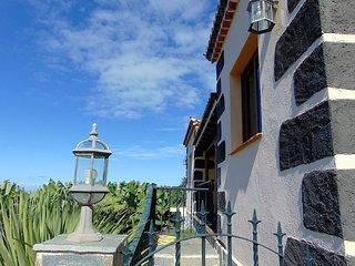 Casa Lorenzo, fabulosa en la mejor zona de la Isla Bonita