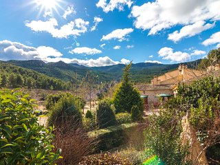 Casa Rural Finca la Celada, Moratalla