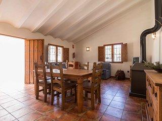 Casa Rural, FINCA LA CELADA, Moratalla