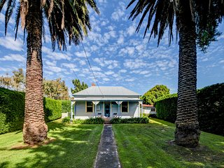 Palm Cottage - Port Fairy, VIC