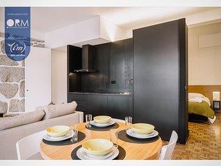 ORM - Ribeira 01 Apartment