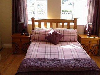 Bedroom 4 (Sleeps 2)