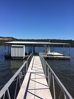 View of Dock