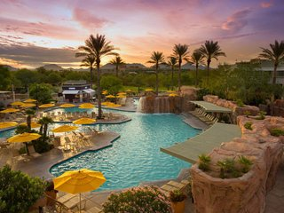 Marriott Canyon Villas Studio