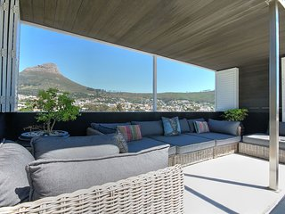 The Penthouse on Orange with 360 views | Cape Town ,SA
