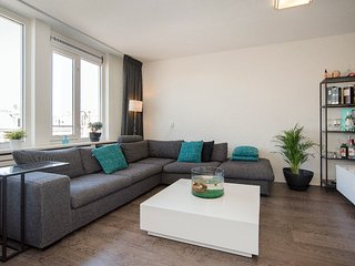 BEST Luxury apartment near Centre, Amsterdam