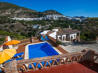 Villa Francisco in Frigiliana