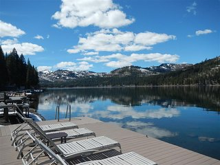 Donner Bliss, Truckee