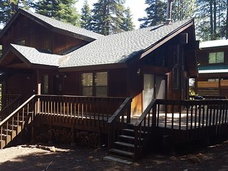 Copenhagen Retreat, Truckee