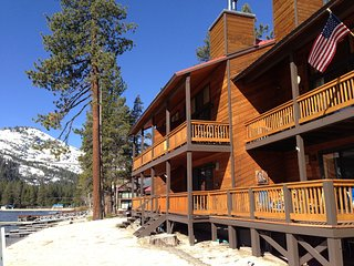 Donner Vista at Donner Lake Village Resort, Truckee
