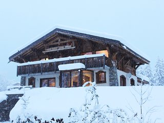 Chalet Les Grand Montets - REDUCED DUE TO CANCELLATION OF LONG TERM LET