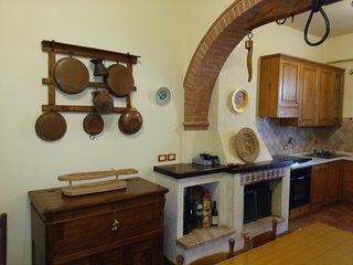 Residenza Zona Franca Casetta Antichi Mestieri