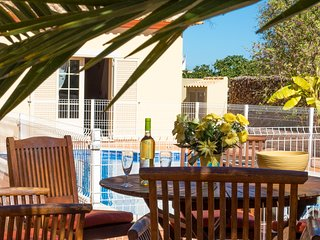 V4 Emily,4 Bed Villa w/ snooker and table tennis, Silves