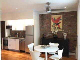 Furnished 3-Bedroom Apartment at Elizabeth St & Prince St New York, Texarkana