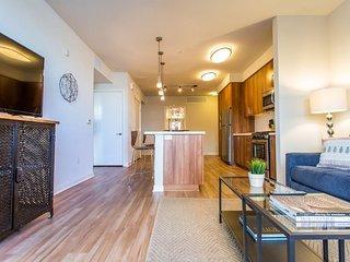 Furnished 2-Bedroom Apartment at Kettner Blvd & W Grape St San Diego