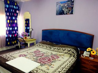Ameer Al Sharq Hotel, Ammán