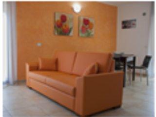CASA VACANZE ANNI 20 - Appartamento 2