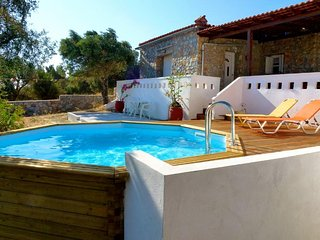 Preveli House and Garden Apartment, Agia Paraskevi