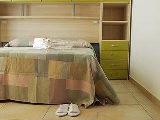 CASA VACANZE ANNI 20 - Appartamento 3