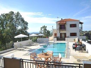 Villa Maria, comfort & relax!, Panormos