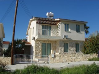 4 Bedroom Villa with private pool 10 mins from Paphos