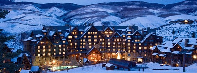 Ritz Aspen Highlands - Available for New Years!!! Chalet in Aspen