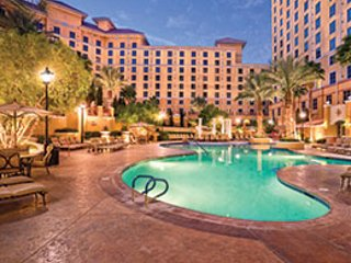 ***NEW LISTING*** Wyndham Grand Desert Resort