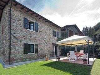 3 bedroom Villa in Castelnuovo di Garfagnana, Tuscany, Italy - 5240968