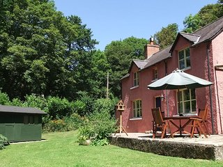 Wood Cottage, Stackpole Estate, Pembrokeshire Coast National Park