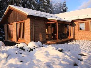 Modernes Ferienhaus mit Komfort, Privatsphäre und Wohlfühlgarantie, Hohegeiss