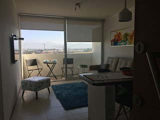 Arriendo nuevo y lindo departamento 2 dormitorios, La Serena