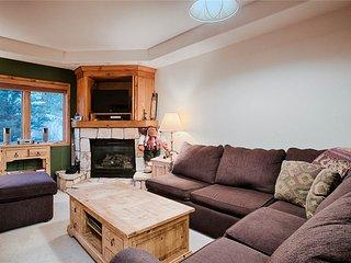 Beautiful studio, ski-in, hot tubs, heated parking!