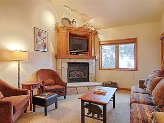 Riverbend Lodge 217, Breckenridge