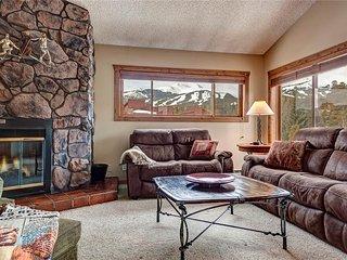 Sawmill Creek Condo 401, Breckenridge
