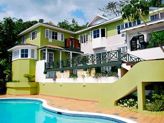 Luxury Villa - Stony Hill (Kingston, JA)