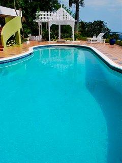 Luxury Villa - Stony Hill (Kingston, JA)