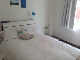 Great furnished room with private bathroom-best location